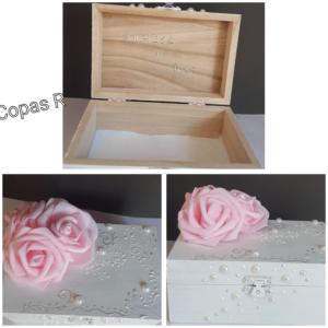Cajas para arras batas personalizadas novia - caja para arras 3 300x300 - Página de inicio
