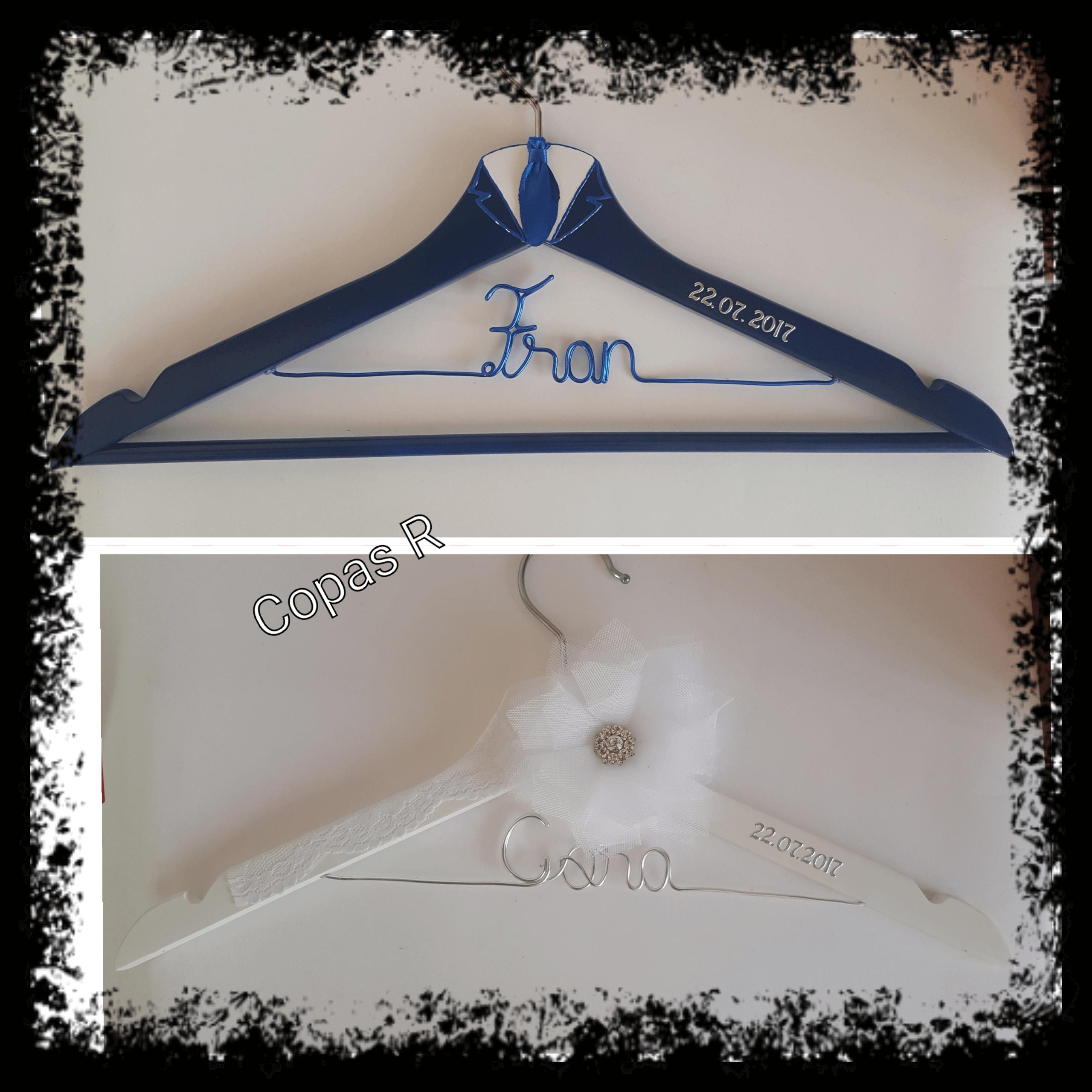 perchas personalizadas perchas personalizadas - perchas personalizadas 6 - Perchas personalizadas | perchas novios | perchas personalizadas boda