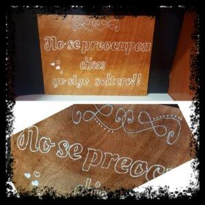 Carteles boda batas personalizadas novia - carteles boda 1 300x300 - Página de inicio