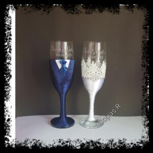copas personalizadas