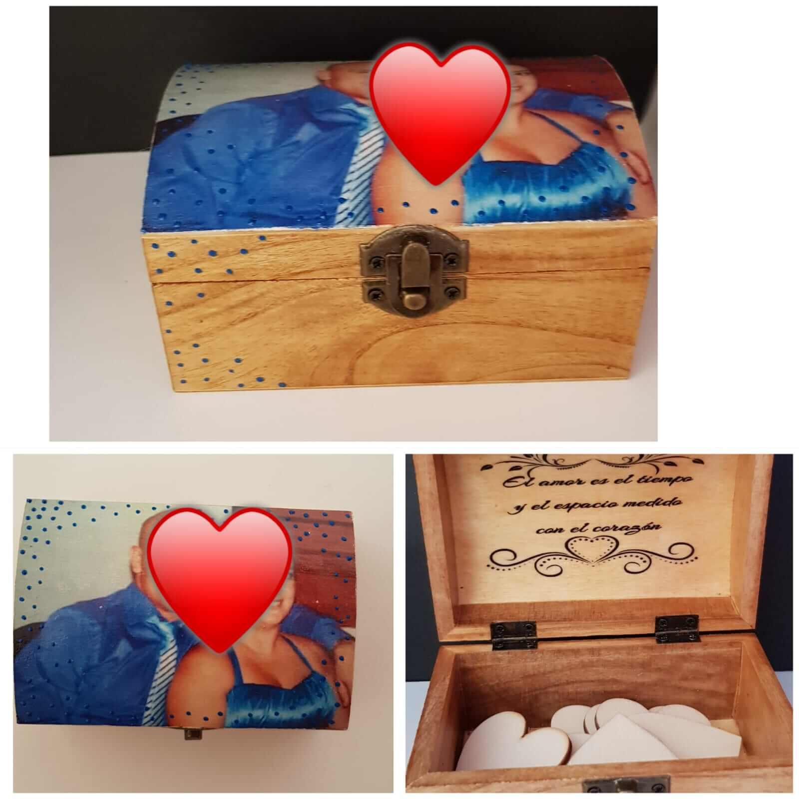 Caja de madera para libro de firmas caja de madera para libro de firmas - Caja de madera para libro de firmas 1 - Caja de madera para libro de firmas