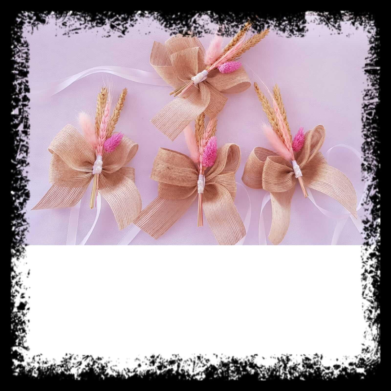 Arreglo Floral Para El Coche