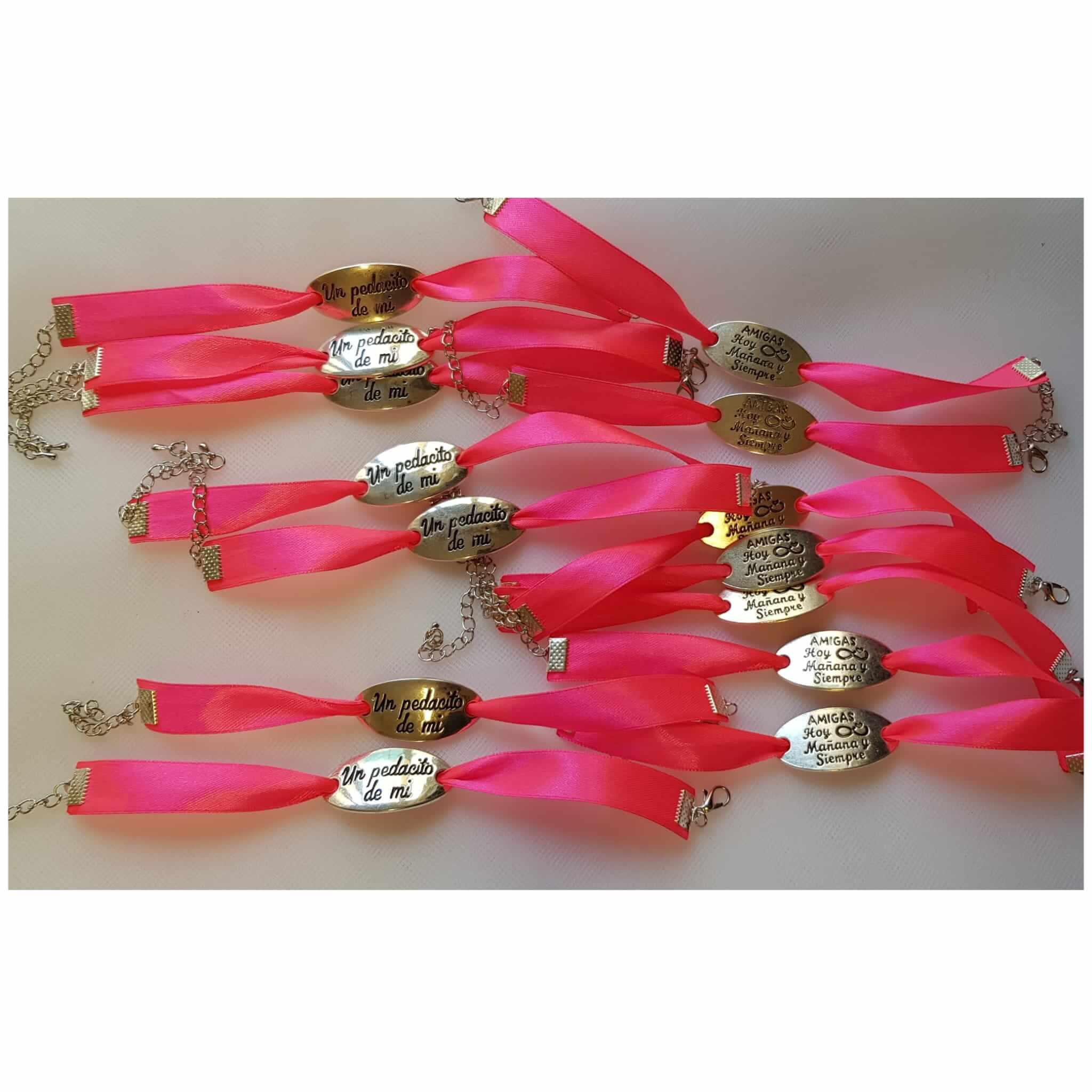 Pulseras personalizadas - Pegalos para invitados  pulseras personalizadas - pulseras personalizadas pulseras grabadas regalos para invitados 1 - Pulseras personalizadas – Regalos para invitados