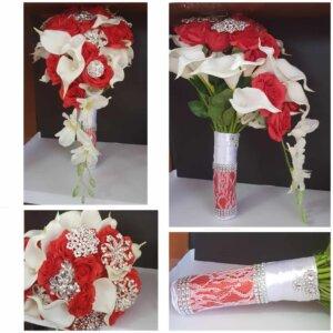 ramos de boda