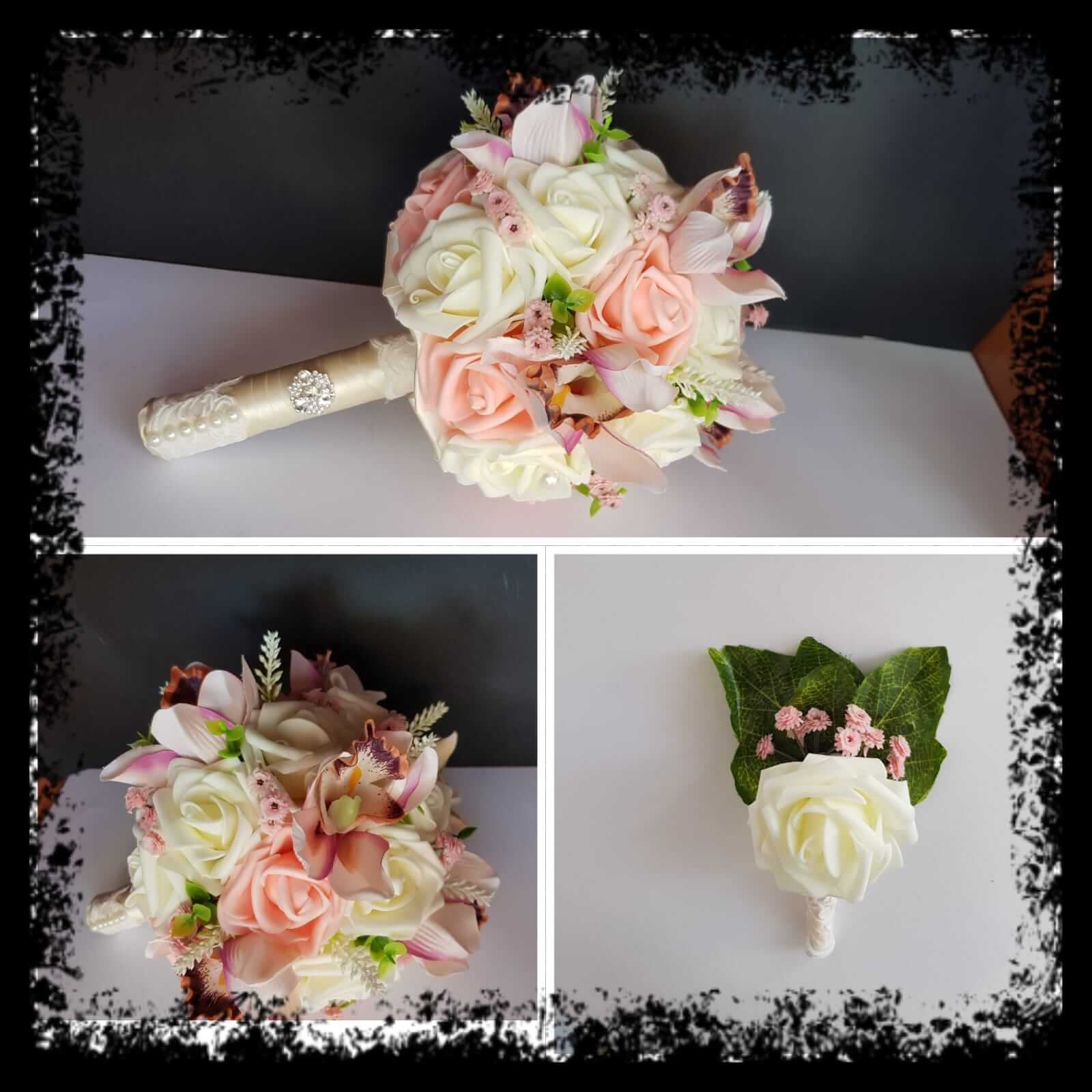 ramo de novia ramo de novia - ramos novia 8 - Ramo de novia