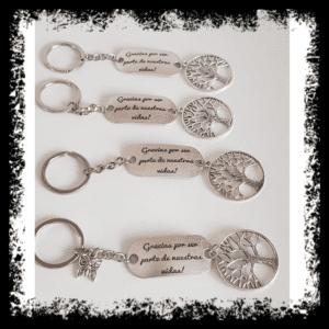 regalos personalizados Llavero personalizado