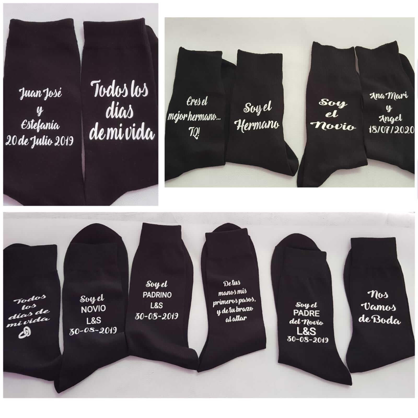 calcetines originales regalos personalizados porlanovia calcetines originales - calcetines originales regalos personalizados porlanovia 4 - calcetines originales regalos personalizados porlanovia