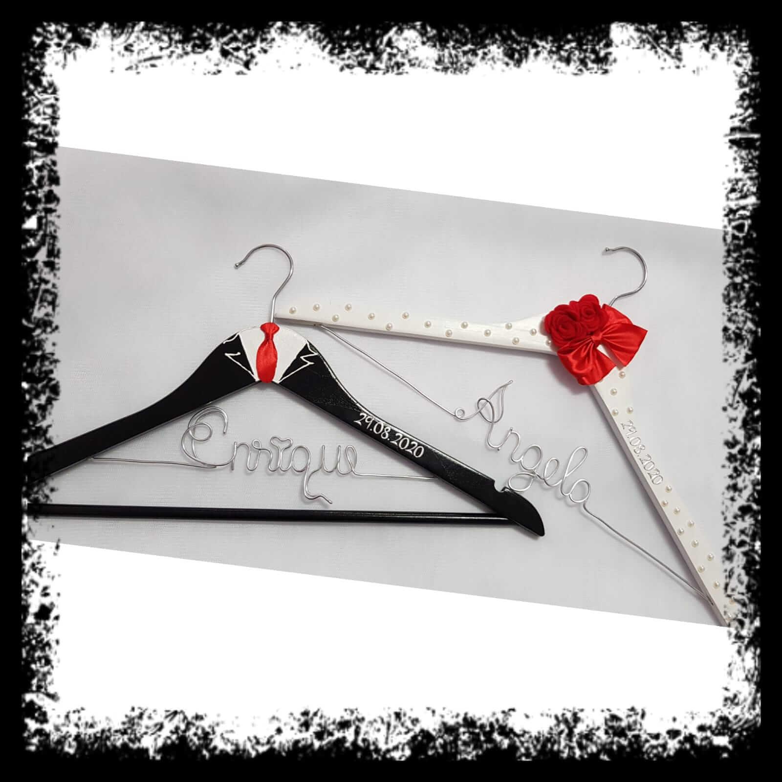 perchas personalizadas perchas personalizadas - perchas personalizadas perchas novios detalles boda 1 - Perchas personalizadas | perchas novios | perchas personalizadas boda