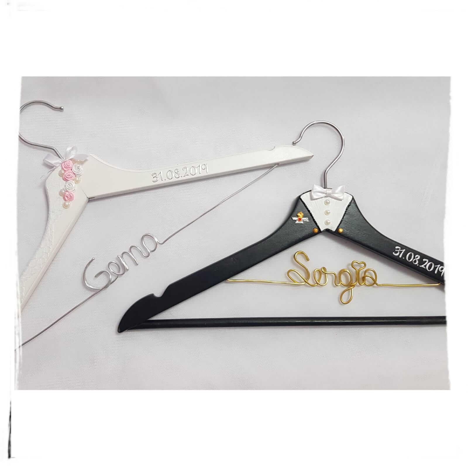 perchas personalizadas perchas personalizadas - perchas personalizadas perchas novios detalles boda 3 - perchas personalizadas | perchas novios | perchas personalizadas boda