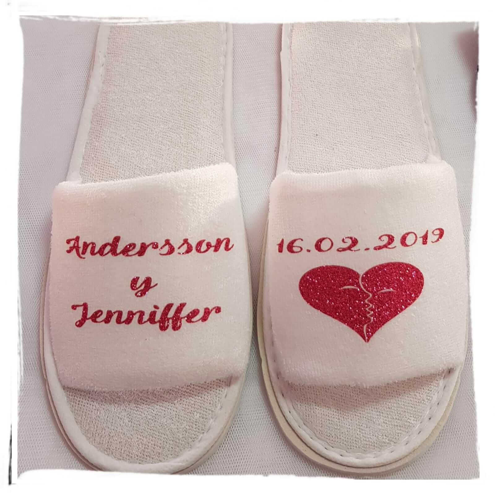 bata personalizada zapatillas personalizadas novia - Zapatillas Personalizadas detalles boda por la novia 1 - Zapatillas personalizadas novia | Zapatillas personalizadas boda