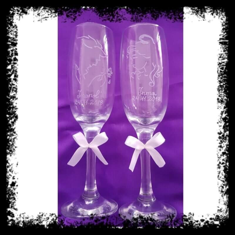 copas personalizadas detalles boda
