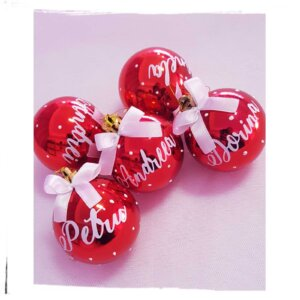 bolas de navidad personalizadas bolas navideñas bola de navidad bolas de navidad - bolas de navidad personalizadas bolas navide  as 11 300x300 - Bolas de navidad personalizadas |  Bola de navidad