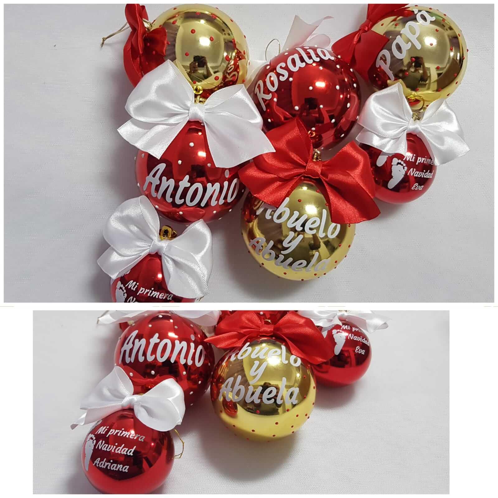 bolas de navidad personalizadas bolas navideñas bola de navidad bolas de navidad - bolas de navidad personalizadas bolas navide  as 6 - Bolas de navidad personalizadas |  Bola de navidad