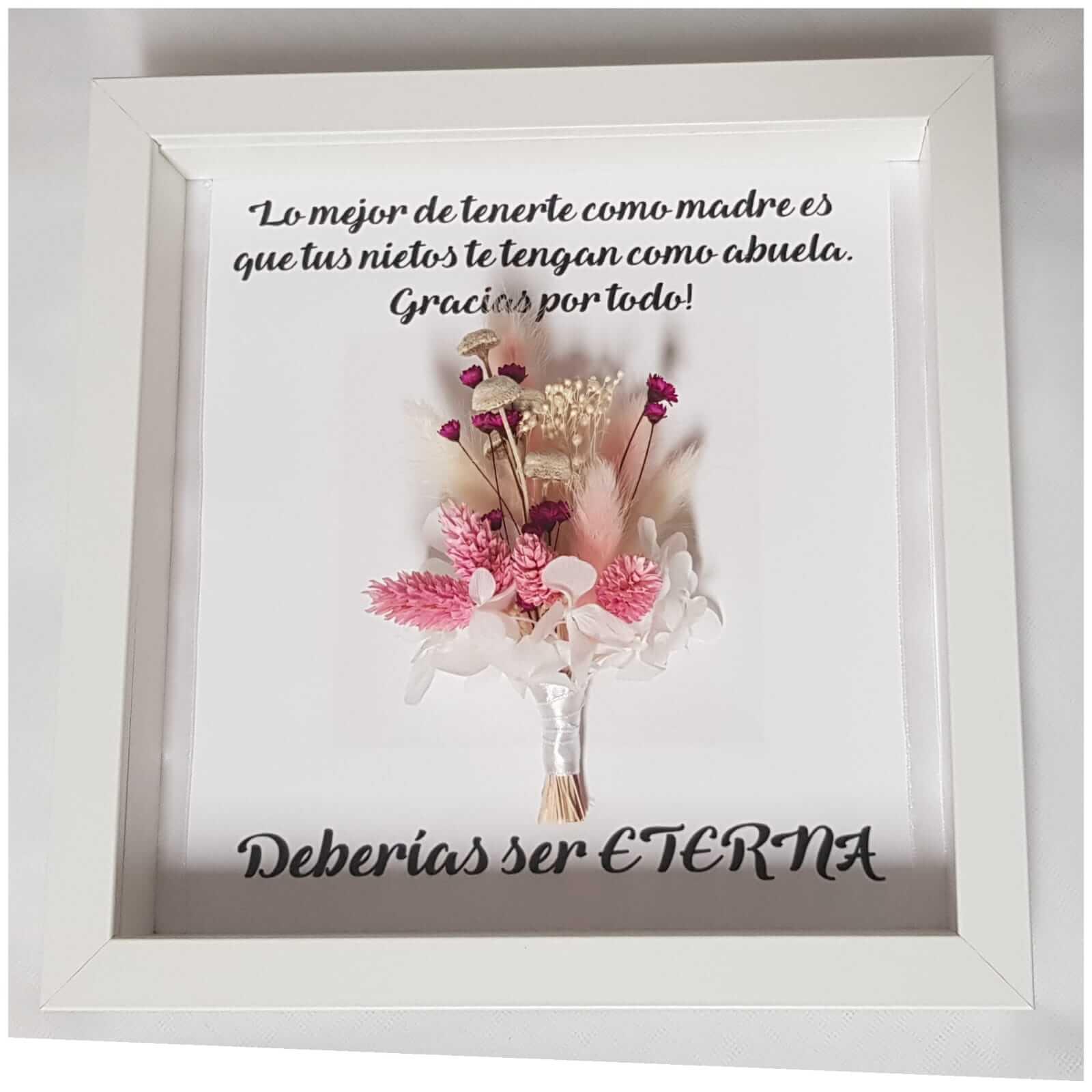 cuadros personalizados | cuadro personalizado cuadro personalizado - cuadro personalizado Cuadros de Madera con Frases Personalizadas cuadros personalizados 1 - Cuadro personalizado realizado con flores preservadas