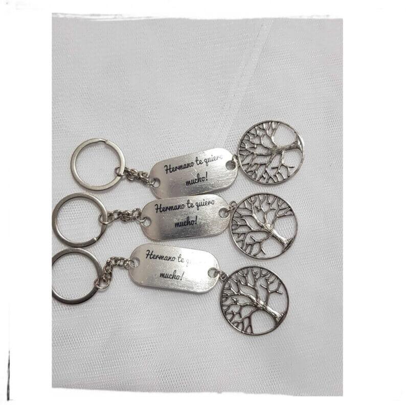 Llaveros personalizados - Llaveros originales - detalles de boda