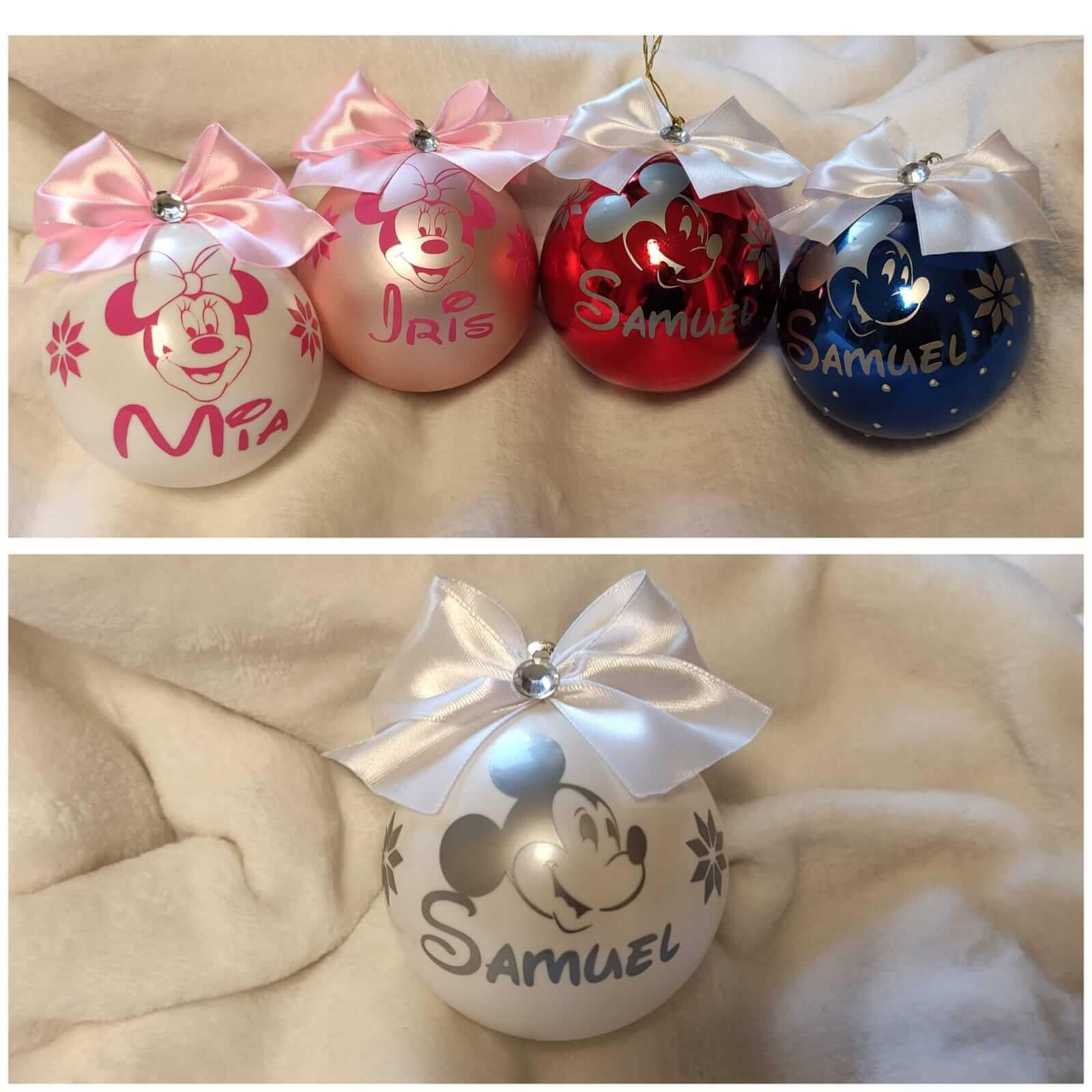 bolas de navidad personalizadas bolas navideñas bola de navidad